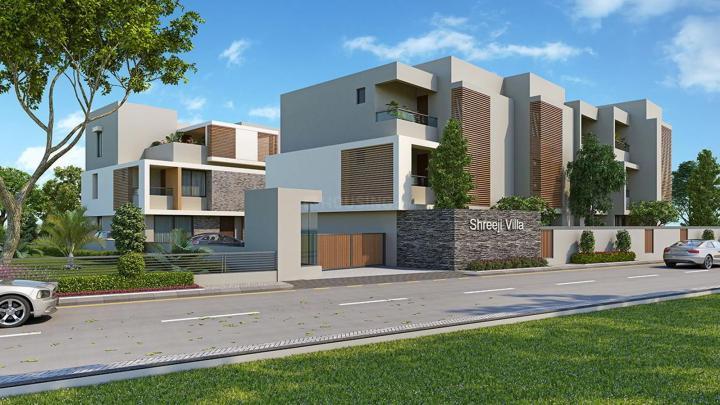 Gallery Cover Pic of Shreeji Villa