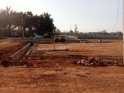 Residential Lands for Sale in DSR Krishna Garden