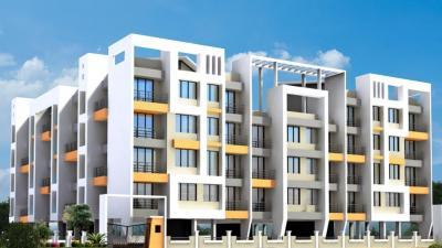 Chintapoorni Shree Siddhivinayak Residency