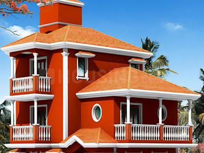 Deshmukh Heritage In Assagao Goa Price Reviews Floor Plan