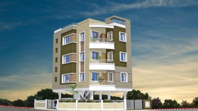 Gallery Cover Pic of Shree Siddheshwar Shree Ekdant Apartment
