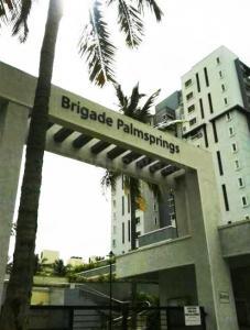 Brigade Brigade Palmsprings