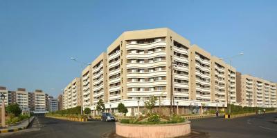 Rustomjee Avenue H