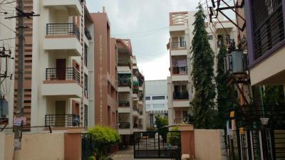 Gallery Cover Image of 1080 Sq.ft 2 BHK Apartment for buy in Keerthi Riviera Annexe II, Kaggadasapura for 5350000