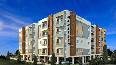 Gallery Cover Image of 994 Sq.ft 2 BHK Apartment for rent in Steps Stone Mahathes, Guduvancheri for 9000