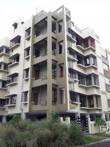 Gallery Cover Image of 1000 Sq.ft 3 BHK Independent Floor for rent in Roy Villa, Belghoria for 15000