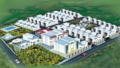 Aruna LB Green City