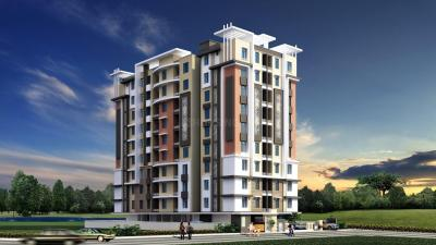 Gallery Cover Pic of Royalsity Royal Residency