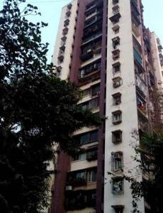 Gallery Cover Image of 650 Sq.ft 1 BHK Apartment for buy in Panorama Tower, Andheri West for 14000000