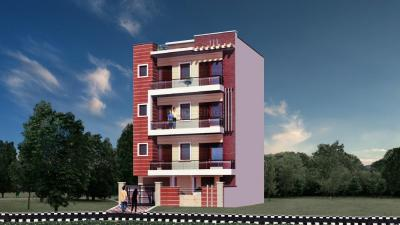 Gallery Cover Pic of Ratra Builder Floors 1