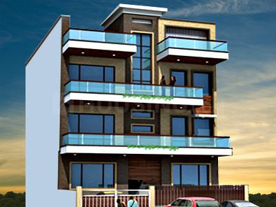 Gallery Cover Image of 500 Sq.ft 2 BHK Independent House for rent in Mansi Floors Sec 49 Faridabad, Sector 49 for 5000