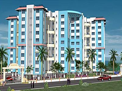 Gallery Cover Pic of Siddharth Heights