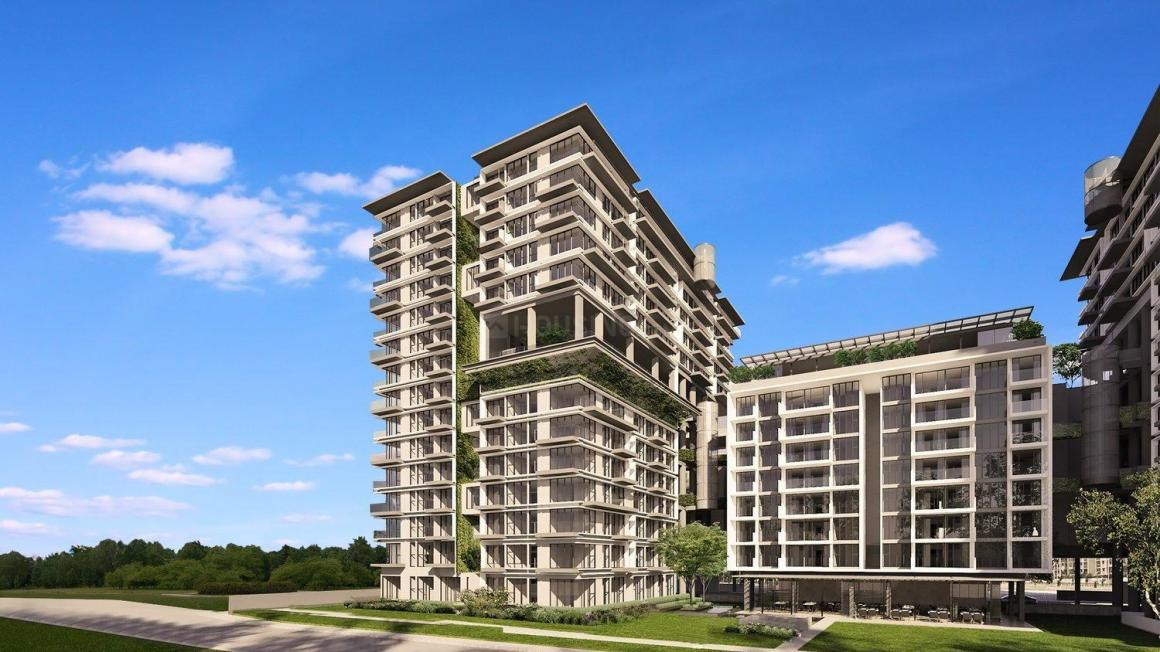 Gallery Cover Pic of G Corp Residences