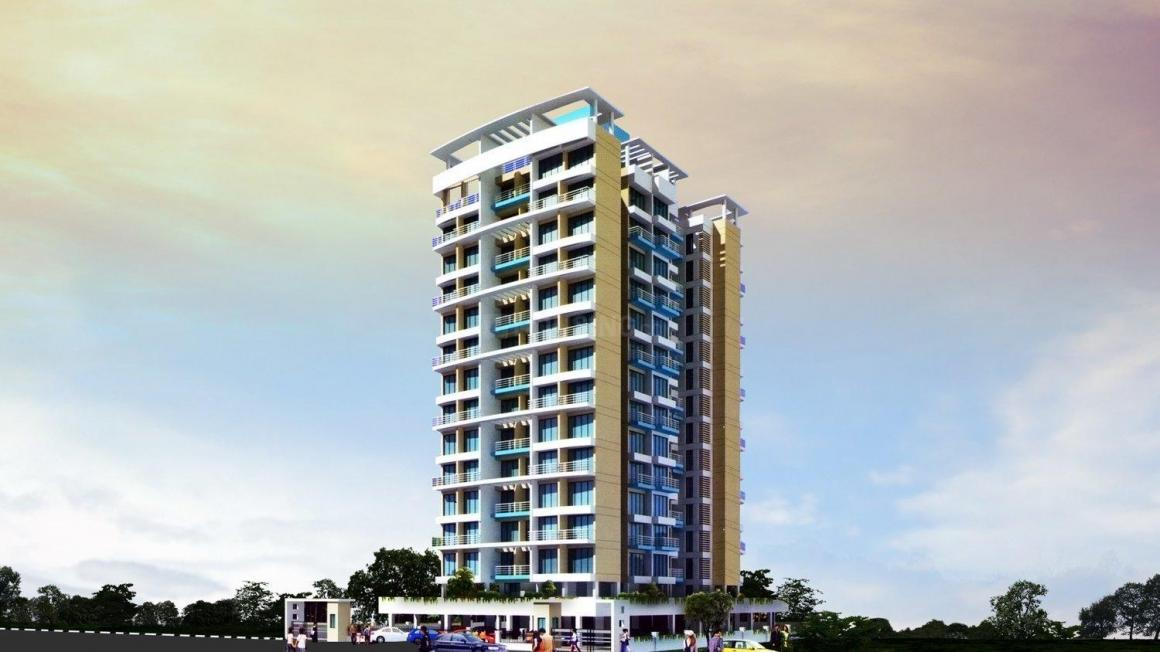 Gallery Cover Pic of JHV Hira Laxmi Heights