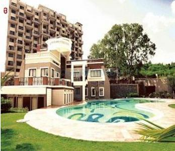 Gallery Cover Image of 625 Sq.ft 1 BHK Apartment for buy in Bramha Corp Avenue, Kondhwa for 3800000