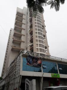 Gallery Cover Image of 1600 Sq.ft 3 BHK Apartment for rent in hill residesidency, Kharghar for 55000