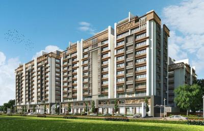 Gallery Cover Image of 1602 Sq.ft 3 BHK Apartment for buy in Anand Ilyf, Tragad for 5000000