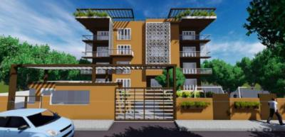 Gallery Cover Pic of GK Infra Anugrha Apartment