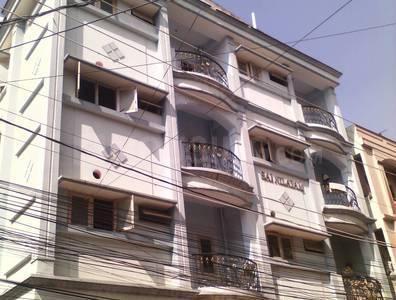 Sai Nilayam Phase 1