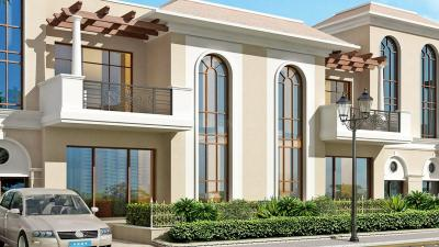 Gallery Cover Pic of Omaxe Palm Villas