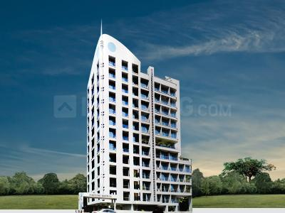 Gallery Cover Image of 900 Sq.ft 3 BHK Apartment for buy in Fortune Exotica, Dahisar West for 19000000