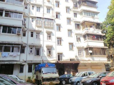 Gallery Cover Image of 600 Sq.ft 1 BHK Apartment for rent in Usha Sadan Apartment, Cuffe Parade for 60000