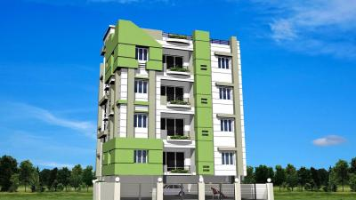 Gallery Cover Pic of CCS Bhati Homes-7