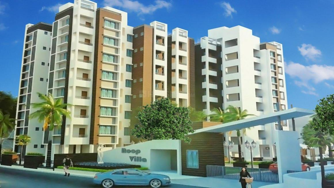 Gallery Cover Pic of Charoliya Roop Apartments