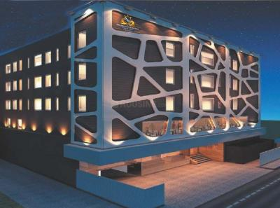 Gallery Cover Image of 450 Sq.ft 1 BHK Independent Floor for buy in Kamp Dwarka Convention Studios, Sector 29 Dwarka for 3200000