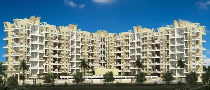 Gallery Cover Pic of Kohinoor Shangrila Phase I