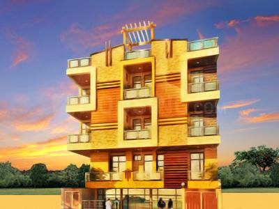Gallery Cover Pic of V.K.R. Homes-1