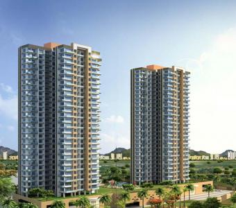 Gallery Cover Pic of Newa Bhakti Park A Wing Phase 1