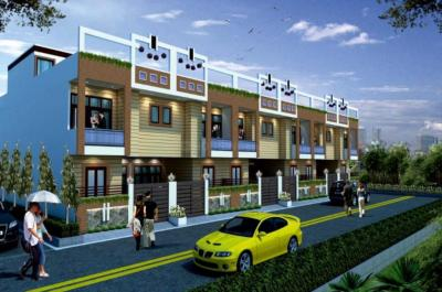Gallery Cover Image of 1450 Sq.ft 3 BHK Independent House for buy in IBP Windsor Valley, Noida Extension for 4365000