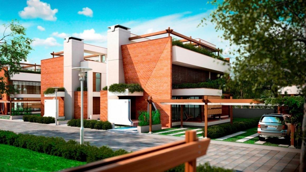 Gallery Cover Pic of Squarefeet Villa Romentika