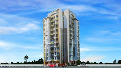 Gallery Cover Image of 750 Sq.ft 2 BHK Apartment for rent in SN Medtiya Raviraj, Mira Road East for 15500