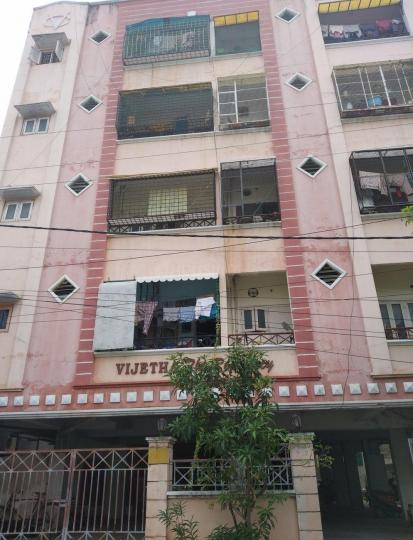 Gallery Cover Pic of Vijetha Residency