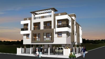 Gajhanana Vishagam Apartments