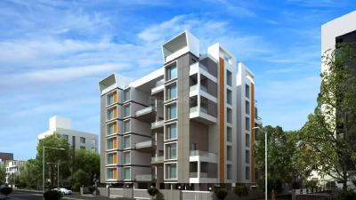 Gallery Cover Image of 1500 Sq.ft 3 BHK Apartment for rent in Pandit Javdekar Devkunj, Erandwane for 45000
