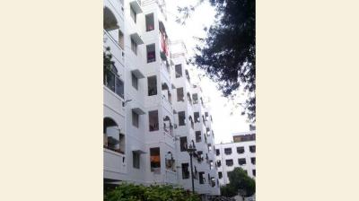 Gallery Cover Image of 1500 Sq.ft 1 RK Independent Floor for buy in Srila Towers, Hyder Nagar for 12700000