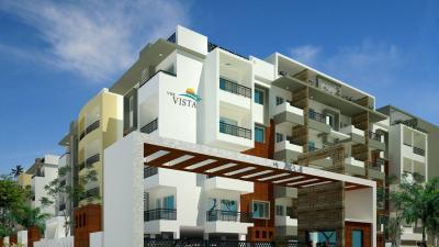 Gallery Cover Image of 1200 Sq.ft 3 BHK Villa for buy in Vista, Krishnarajapura for 5900000