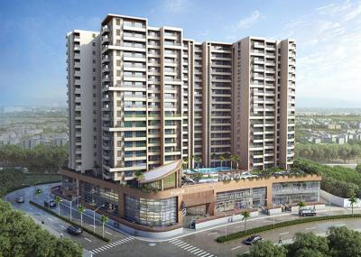 Gallery Cover Pic of Bharat Godi Kamgar Building C3 Wing B Skyvistas Bluez Phase III