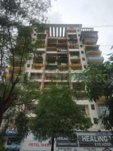 Vastu Satyam Coop Housing Society Ltd