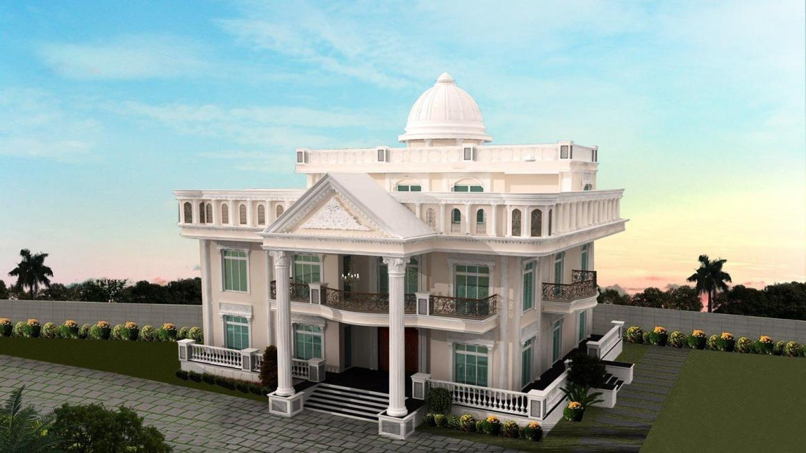 Gallery Cover Pic of Bommaku RNS Dream Homes