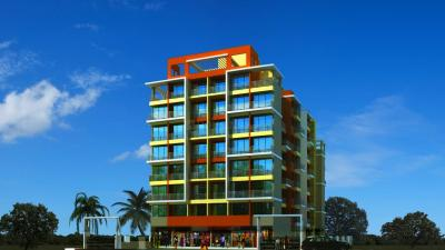 Gallery Cover Image of 1150 Sq.ft 2 BHK Apartment for rent in Avenue Infra Sapphire, Ulwe for 12000
