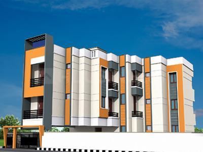 Amman Dharsha Homes