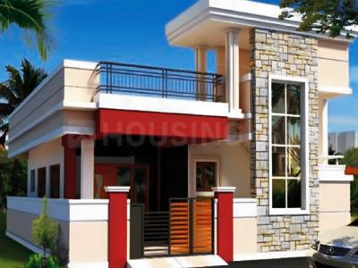 Gallery Cover Image of 1290 Sq.ft 2 BHK Apartment for buy in  Green Homes, Kompally for 3612000