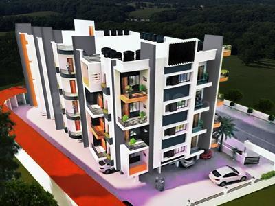 Arihant Shreenath Avenue