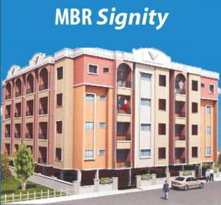 Gallery Cover Image of 1150 Sq.ft 2 BHK Apartment for rent in Signity, J P Nagar 8th Phase for 22000