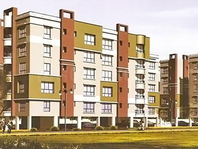 BCN Shyam Vihar Phase II