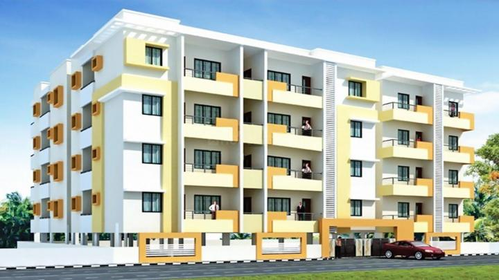 Gallery Cover Pic of  SRR Raj Enclave